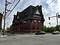 Cleveland, Central, 2018 - Tavern Club, Prospect Avenue Historic District, Midtown, Cleveland, OH (27287323917).jpg