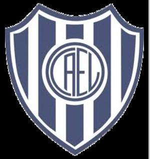 Club Atlético El Linqueño - Image: Club linqueno logo