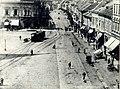 Clujul in 1902 Piata Unirii.jpg