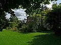 Cluny House Gardens - geograph.org.uk - 1441413.jpg