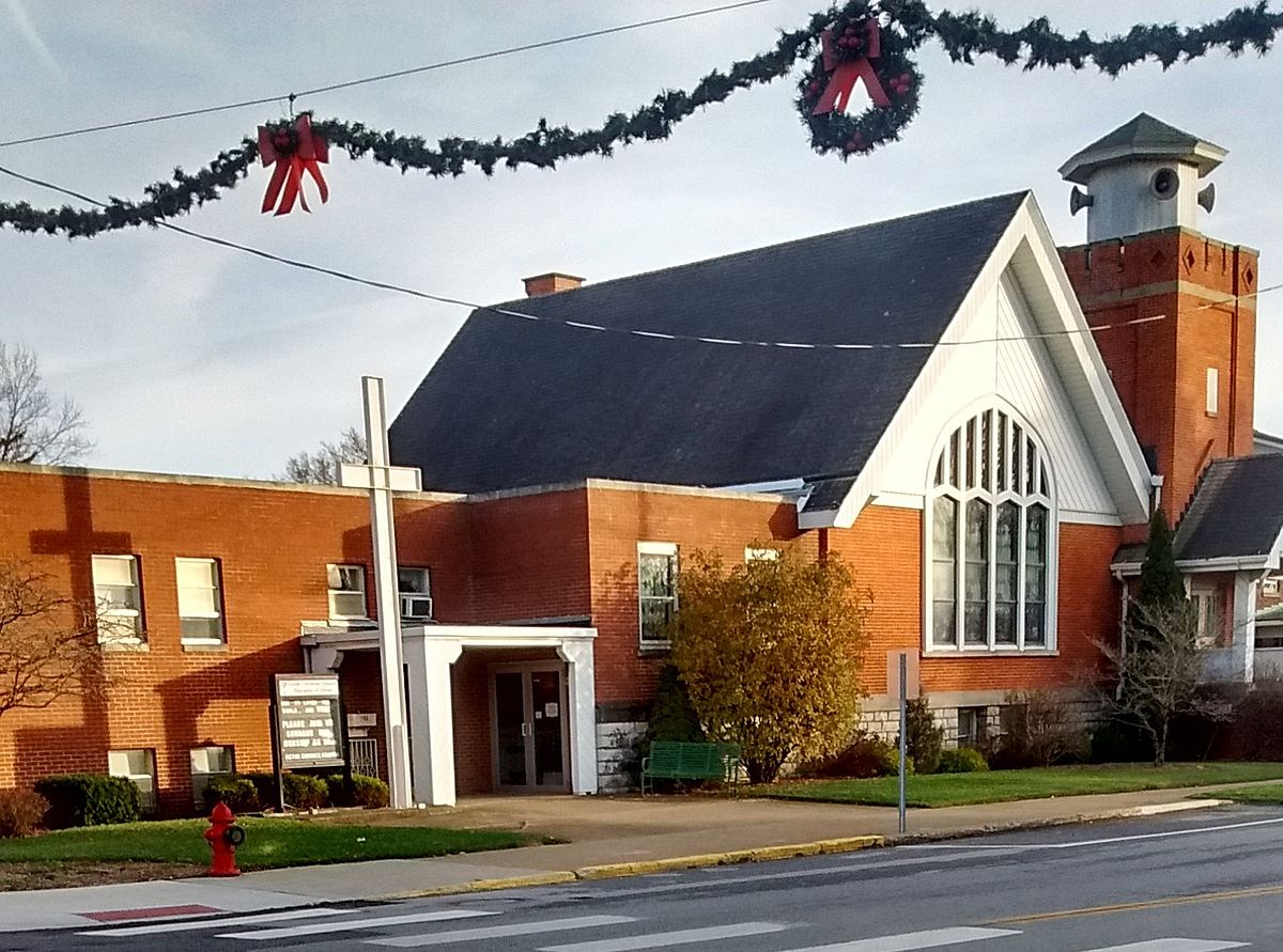 clyde christian church