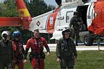 Coast Guard, good Samaritan rescue 4 following in-air mishap off North Carolina Coast (Image 1 of 3) 160526-G-LS819-001.jpg