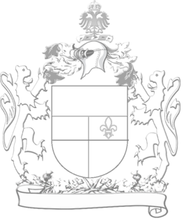 Armiger Person entitled to bear a coat of arms