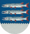 Coat of Arms - Haukipudas Finland.png