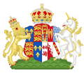 Coat of Arms of Jane Seymour.svg
