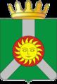 Coat of Arms of Kolpashevsky district (Tomsk oblast).png