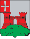 Coat of arms of Kremenets