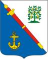 Coat of Arms of Lomonosov rayon (Leningrad oblast).png