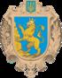 herb obwodu lwowskiego