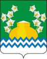 Coat of Arms of Oyokskoe (Irkutsk oblast).png