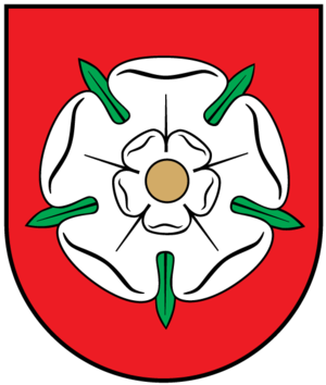 Municipalities of Lithuania - Image: Coat of arms of Alytus (Lithuania)
