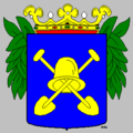 Coat of arms of Bodegraven.png