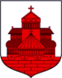Coat of arms of Helsingborg, Sweden.png