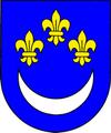 Coat of arms of Spišská Stará Ves.png