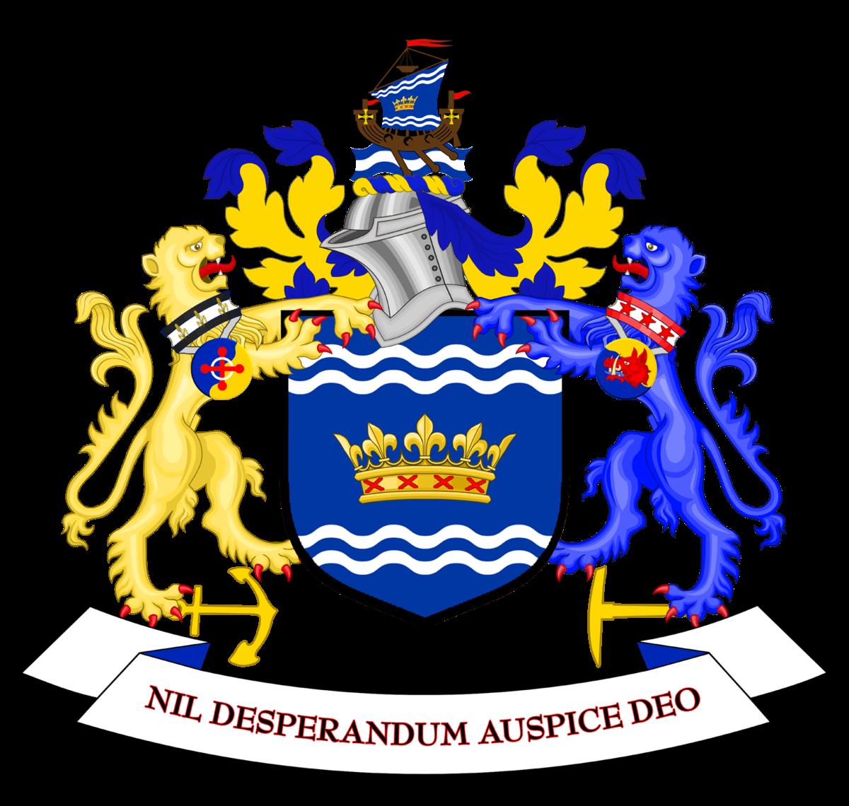 City Of Sunderland Wikipedia