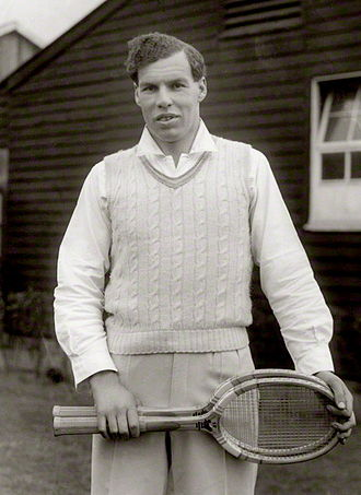 Colin Gregory - Colin Gregory in 1932