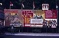 Collectie NMvWereldculturen, TM-20019400, Dia- Schildering ter gelegenheid van het 40-jarig jubileum van de viering van Onafhankelijkheidsdag, Henk van Rinsum, 08-1985.jpg