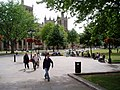 College Green, Bristol - geograph.org.uk - 1586540.jpg