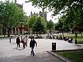 College Green, Bristol - geograph.org.uk - 1586540.jpg