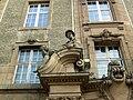 Collegium Maius w Poznaniu detal al Niepodległości.jpg