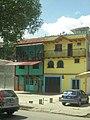 Colonial buildings in San Cristobal de las Casas. - panoramio - holachetumal.jpg