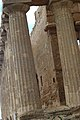 Columns on a temple in Agrigento.jpg