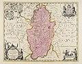 Comitatus Nottinghamiensis, sive, Nottinghamshire - CBT 6596597.jpg
