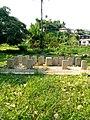 Commonwealth war graves commision, Limbe.jpg