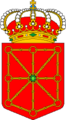Comunidad Foral de Navarra coa.png