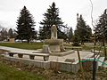 Confederate Memorial Fountain (Helena, Montana) 07.jpg