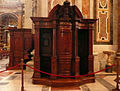 Confessional of St. Paul's outside the Walls.jpg