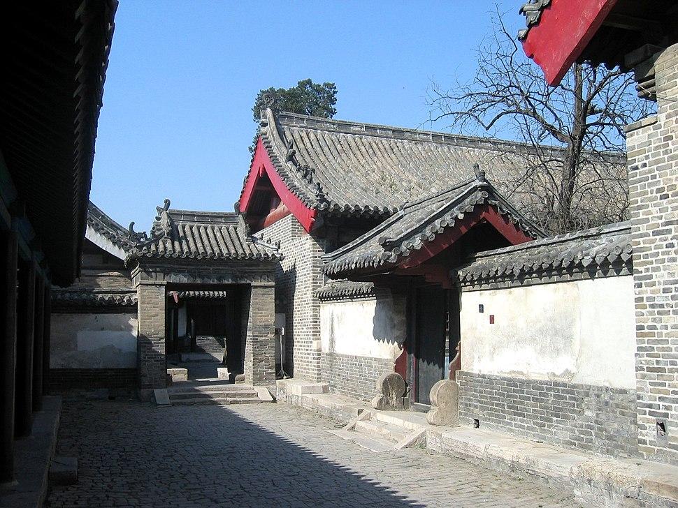 Confuciusmansionqufu