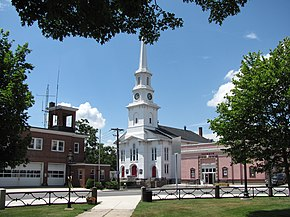 Congregational Church, Foxborough MA.jpg