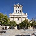 Convento de San Pablo (Palencia) - 01.jpg