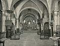 Convento della Verna Interno della chiesa principale.jpg