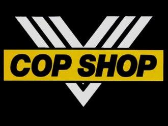 Cop Shop - Image: Cop shop au show