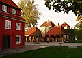 Copenhagen Citadel - Kastellet - Norway's Gate - Norgesporten - 1663 - panoramio.jpg