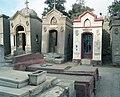 Coptic Cairo-Cemetery Jan 2006.jpg