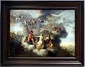 Cornelis van poelenburgh (bottega), cerere, bacco, venere e amore, 1650 ca.jpg