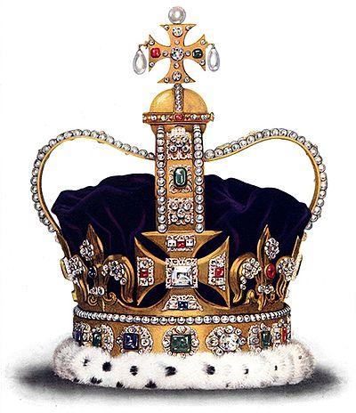 Kroon van Sint-Eduard