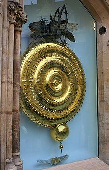 Clorpus Clock