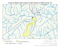 Course of Stokes Creek (Lawsons Creek tributary) in Halifax County, Virginia, USA.jpg