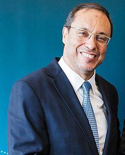 Abdelkader Aamara Moroccan politician