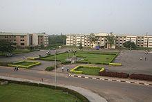 Covenant University Two Of Cus Ten Halls
