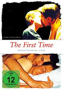 Cover The First Time.jpg