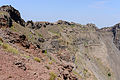 Crater rim volcano Vesuvius - Campania - Italy - July 9th 2013 - 06.jpg