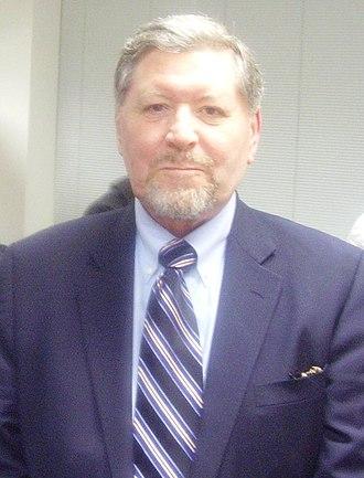 Crawford Beveridge - Beveridge in São Paulo, Brazil, in 2008