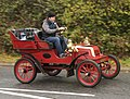 Crestmobile 1904 Rear Entrance Tonneau Auto on London to Brighton Veteran Car Run 2009.jpg