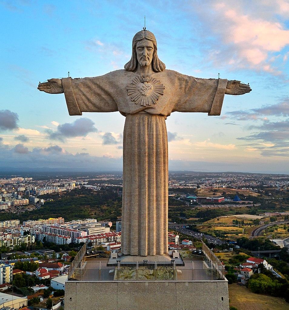 Tempat Suci Kristus sang Raja