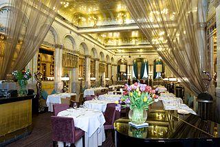 Criterion Restaurant restaurant in London